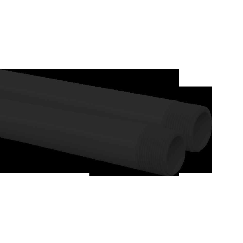 TUBO ELETRODUTO PREDIAL PVC