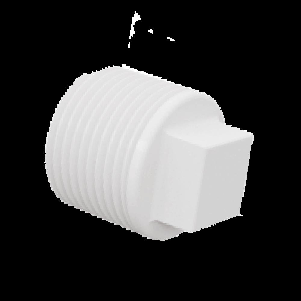PLUG PVC